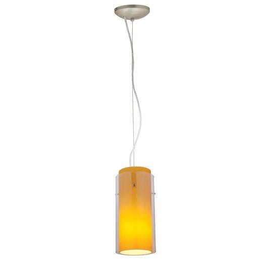 Access Lighting Ami G'nG 1 Light Pendant
