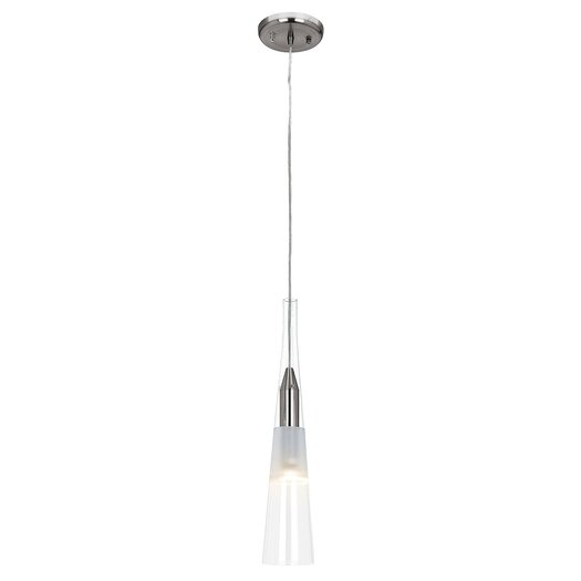 Access Lighting Genesis 1 Light Pendant