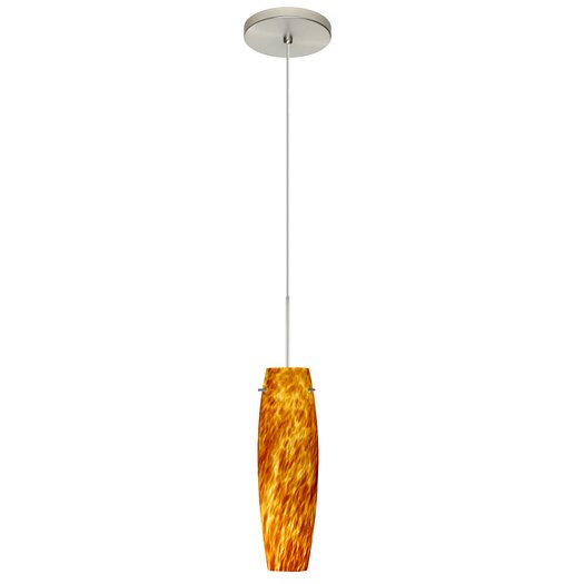 Besa Lighting Tutu 1 Light Mini Pendant