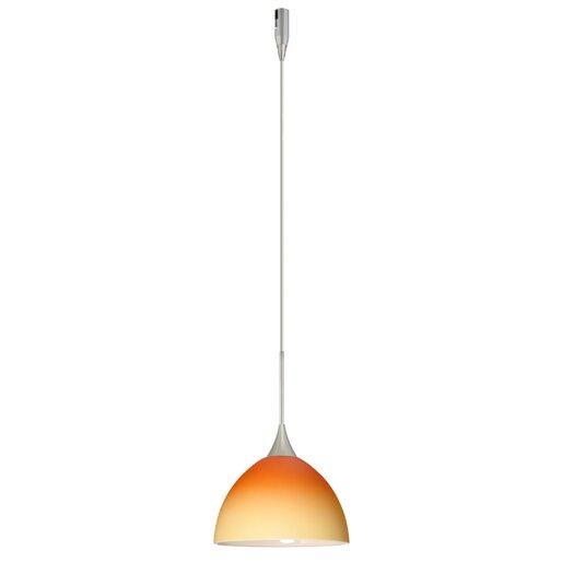Besa Lighting Brella 1 Light Mini Pendant
