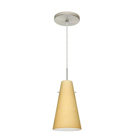 Besa Lighting Cierro 1 Light Mini Pendant