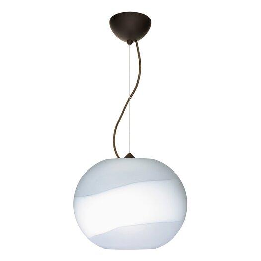 Besa Lighting Jordo 1 Light Pendant