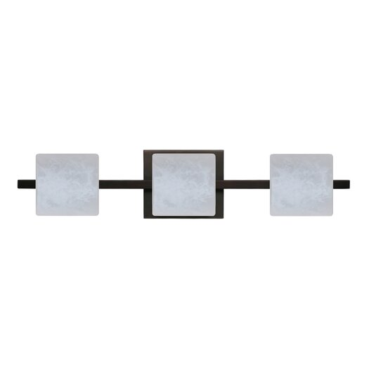 Besa Lighting Paolo 3 Light Vanity Light