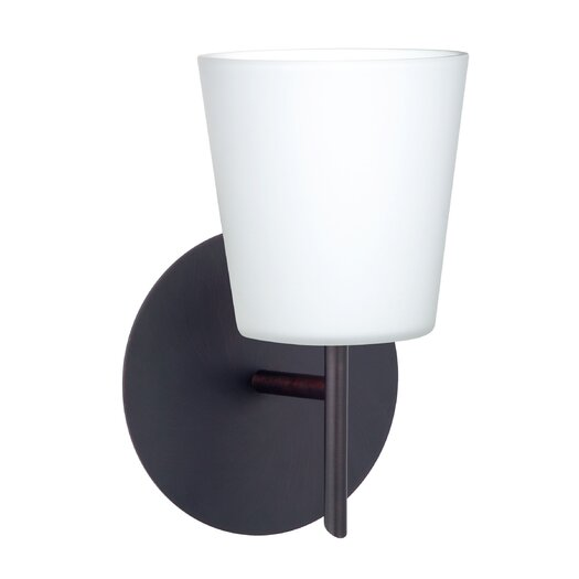 Besa Lighting Canto Interior Wall Sconce