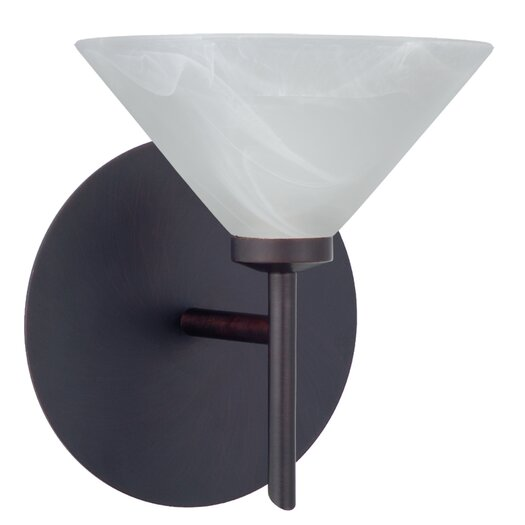Besa Lighting Kona Interior-Only Wall Sconce