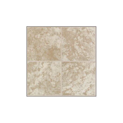 Mohawk Flooring Pavin Stone Wall Tile in Gray Flannel