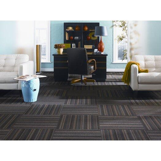 """Mohawk Flooring Aladdin Download 24"""" x 24"""" Carpet Tile in Online"""