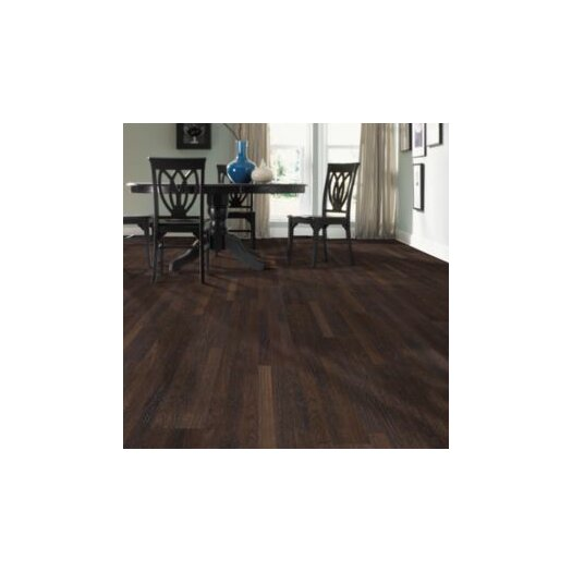 Mohawk Flooring Barchester 8mm Laminate in Ebony Strip