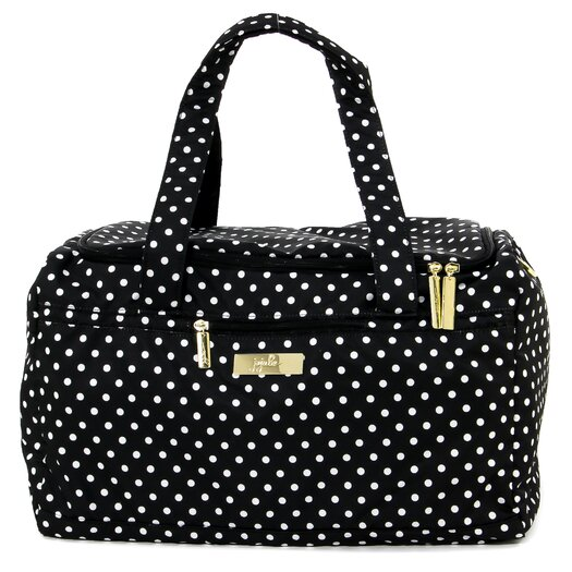 "Ju Ju Be Starlet 17.75"" Travel Duffel"
