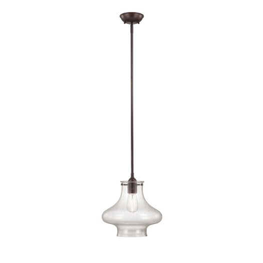 Savoy House 1 Light Pendant