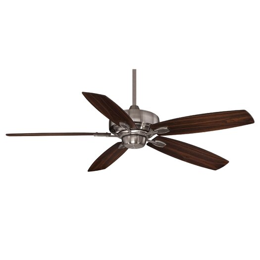 """Savoy House 52"""" Adrian 5 Blade Ceiling Fan"""