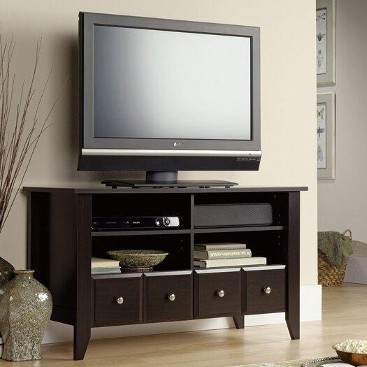 "Sauder Shoal Creek 47"" TV Stand"
