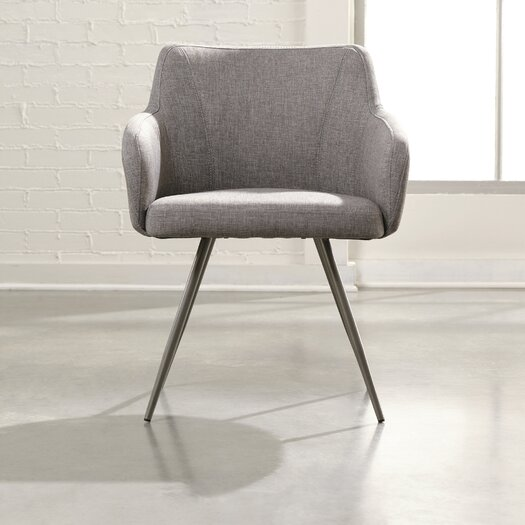 Sauder Soft Modern Occasional Arm Chair