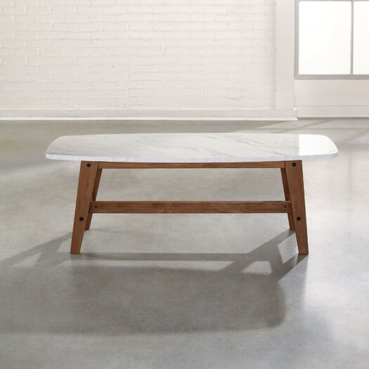 Sauder Soft Modern Coffee Table