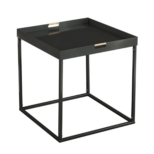 Wildon Home ® Franklin Butler Accent Table