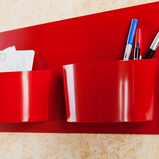 Wildon Home ® Layla Wall-Mount Storage