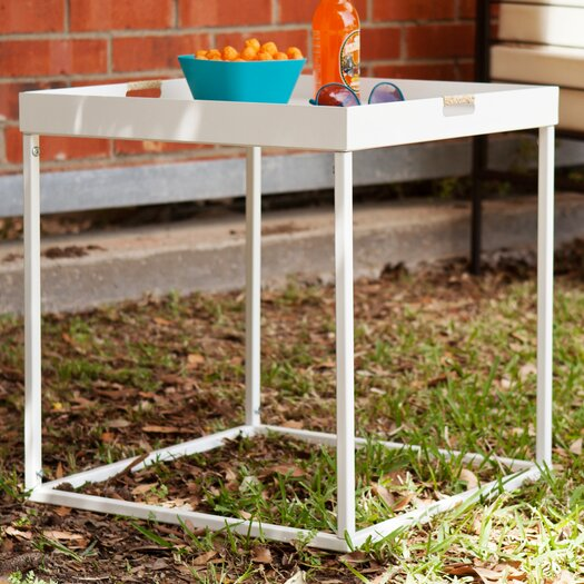 Wildon Home ® Franklin Butler Accent Table