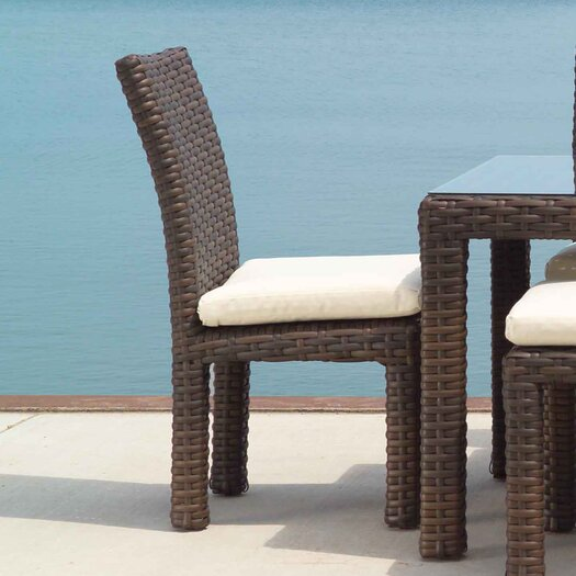 Lloyd Flanders Contempo Dining Side Chair