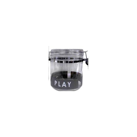 Petmate Designer Airtight Treat Jar