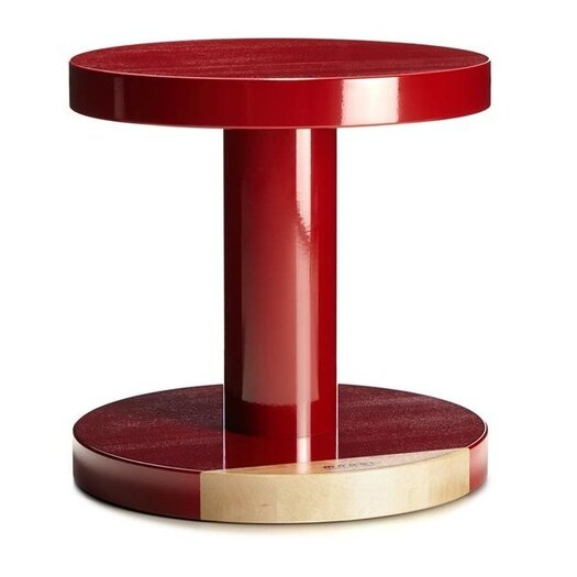 Common Comrades Seamstress End Table