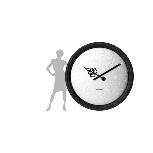 "Moooi 70.9"" Big Ben Wall Clock"