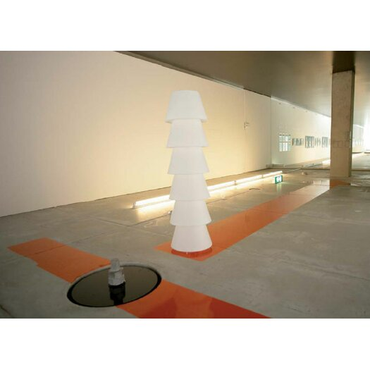 Moooi Set Up Shades 6 Floor Lamp
