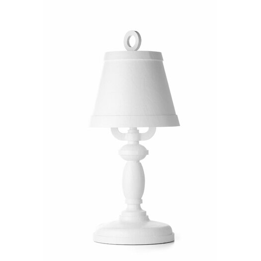 "Moooi Paper 31.1"" H Table Lamp with Empire Shade"