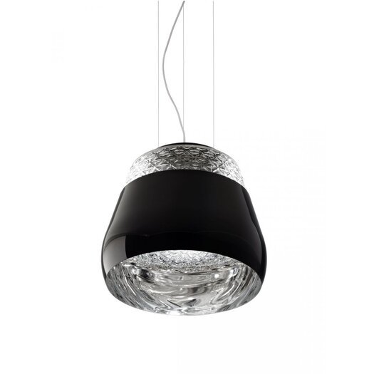 Moooi Valentine 1 Light Pendant