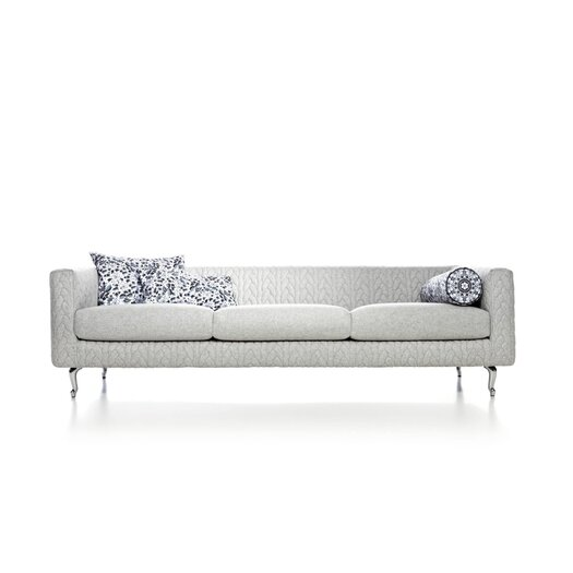 Moooi Boutique Triple Seater Sofa Cover