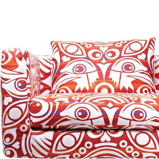 Moooi Boutique Eyes of Strangers Pillow
