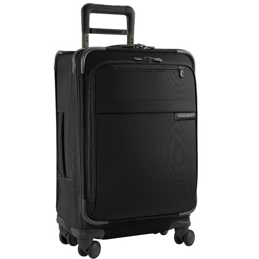 """Briggs & Riley Baseline Domestic Carry-On 22"""" Spinner Suitcase"""