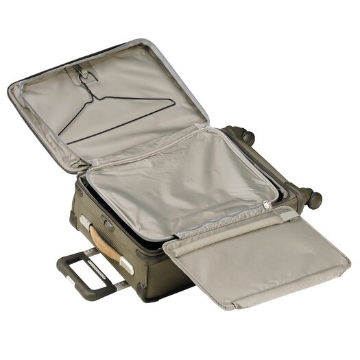 "Briggs & Riley Baseline Domestic Carry-On 22"" Spinner Suitcase"