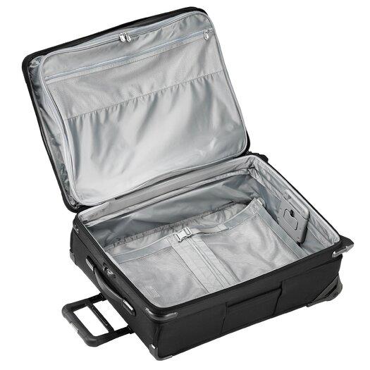 "Briggs & Riley Baseline 25"" Medium Expandable Suitcase"
