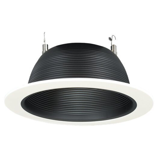 "Sea Gull Lighting 7.38"" Recessed Trim"