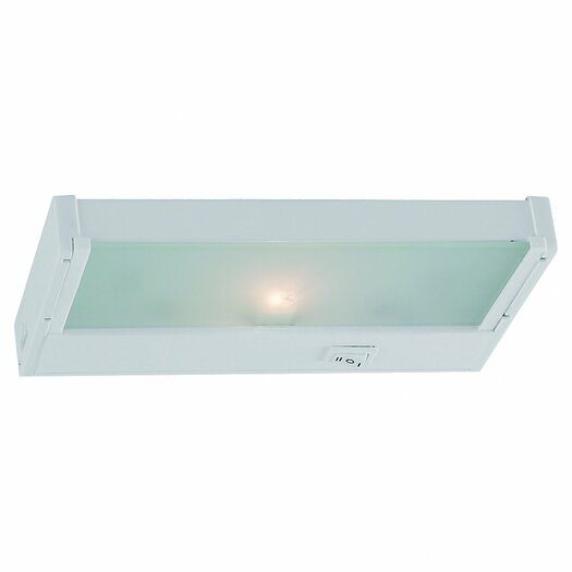 "Sea Gull Lighting 8.13"" Halogen Under Cabinet Bar Light"