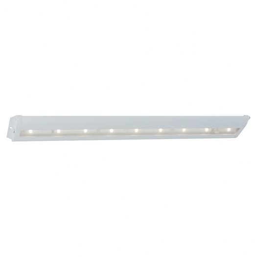 "Sea Gull Lighting Ambiance 19"" LED Under Cabinet Bar Light"