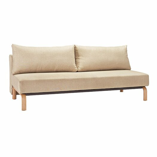 Sly Sleek Sleeper Sofa