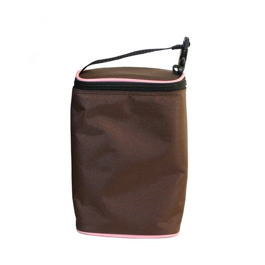 J.L. Childress Tall TwoCOOL in Cocoa / Pink
