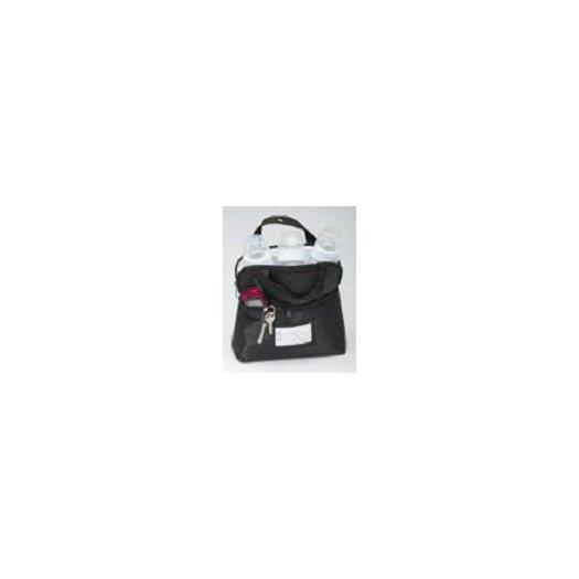 J.L. Childress MaxiCool 4 Bottle Cooler Bag