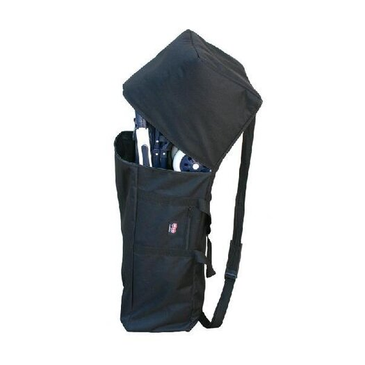 J.L. Childress Padded Umbrella Stroller Deluxe Travel Bag