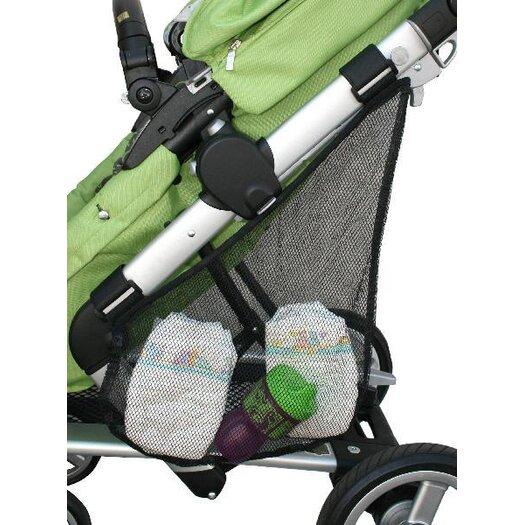 J.L. Childress Side Sling Stroller Hang Bag