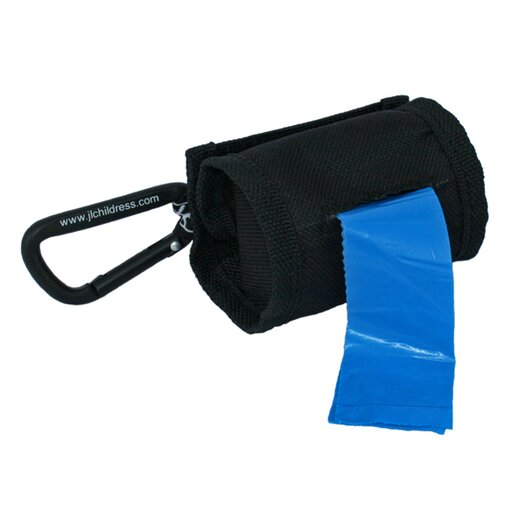 J.L. Childress Bag 'N Bags Duffle Dispenser