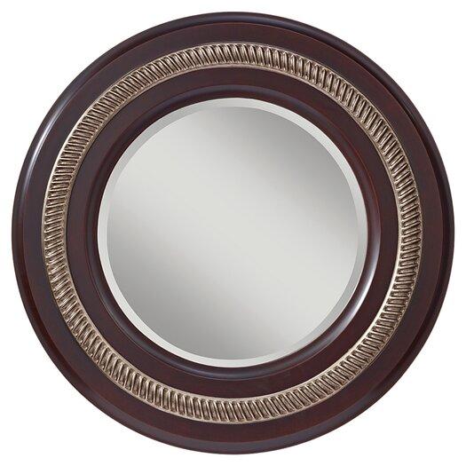 Feiss Saxon Mirror