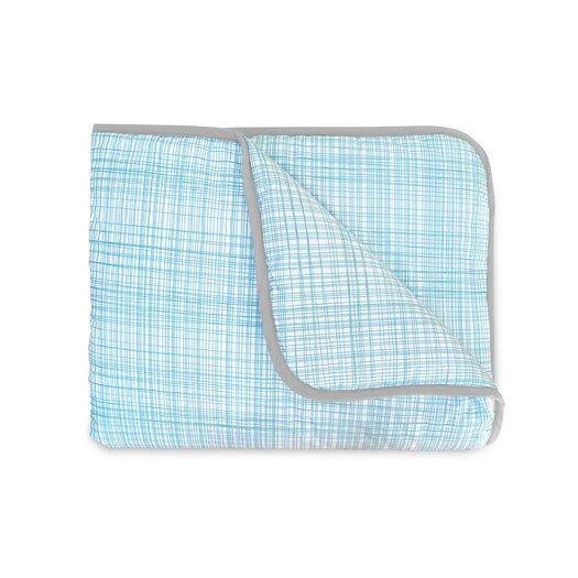 Hatch Crib Quilt
