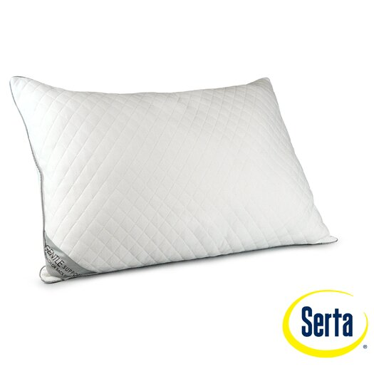 Serta Perfect Sleeper Gentle Support Pillow