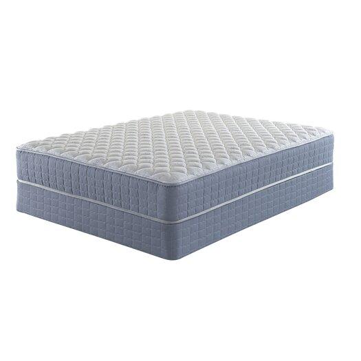 Serta Perfect Sleeper Essentials Woodlake Firm Mattress