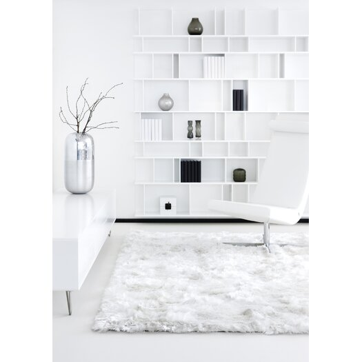 Linie Design Maltino White Area Rug