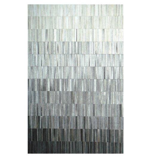 Fade Gray Area Rug