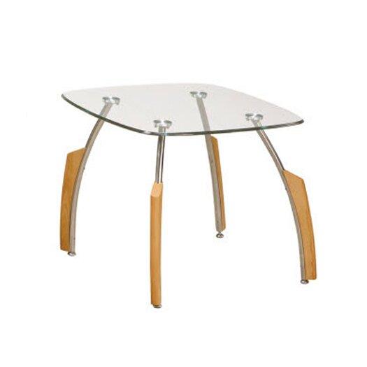 Global Furniture USA Julia End Table