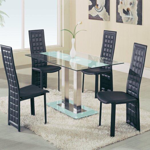 Global Furniture USA Dining Table